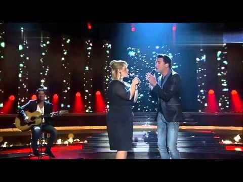 Maite Kelly & Jan Smit – Noch einmal mein Herz