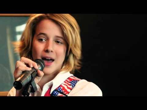 Matteo Markus Bok – California Gurls (Katy Perry cover)