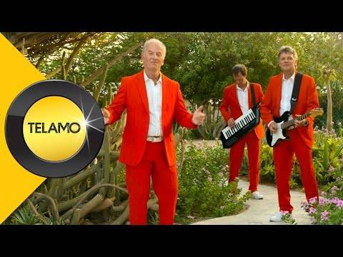 Calimeros – Feuersturm (offizielles Video)